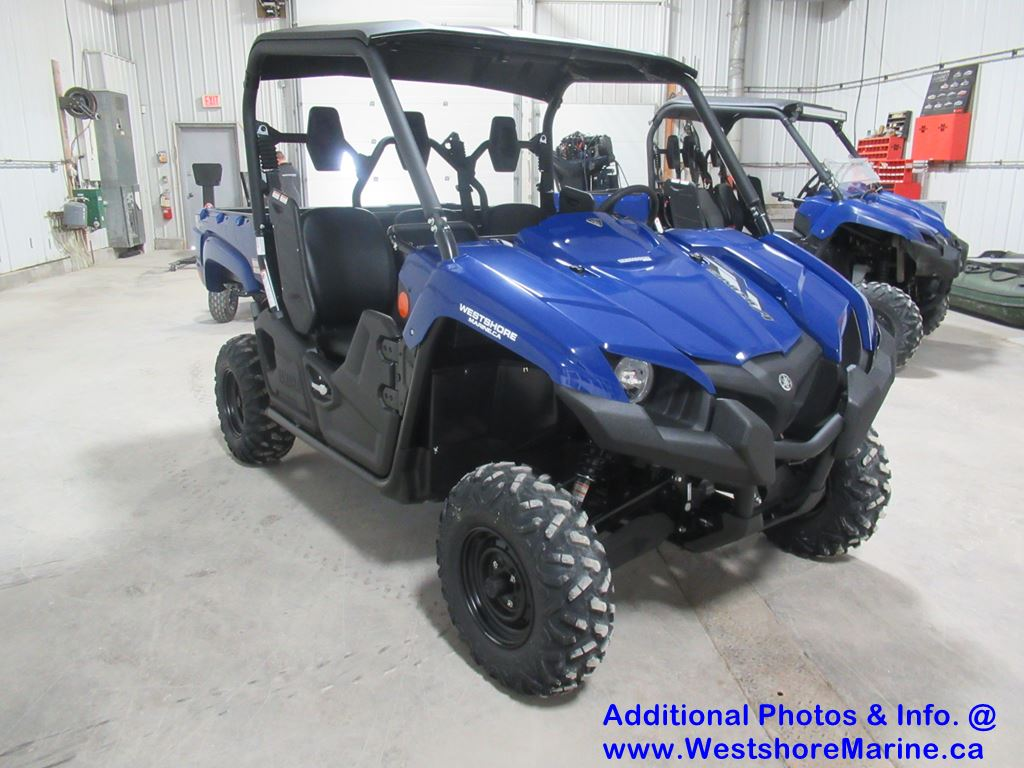 New 2020 YAMAHA VIKING