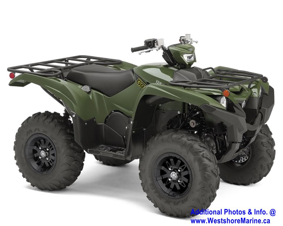 New Used Yamaha Atvs For Sale The Yamaha Atv Specialists
