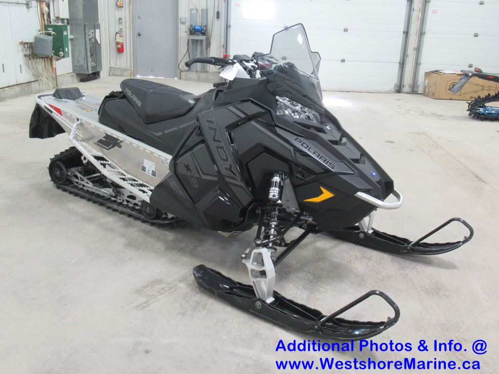 New 2020 Polaris 600 INDY XC 137 ELECTRIC START