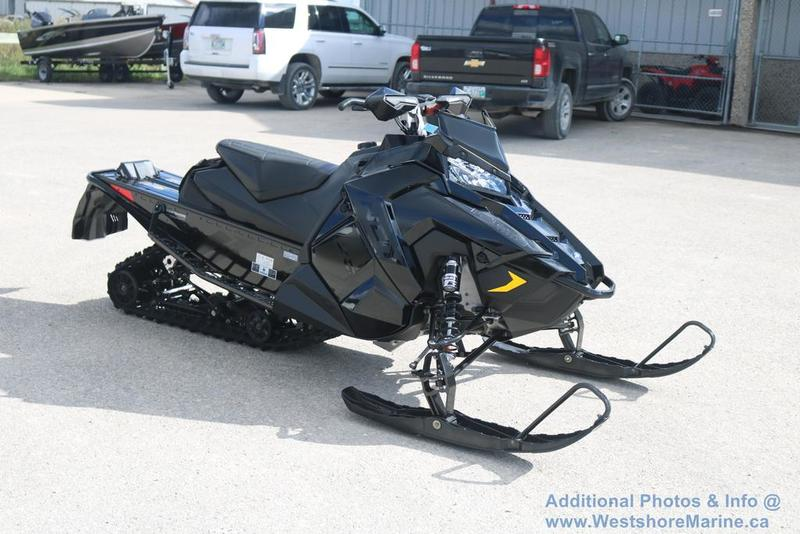 New 2019 Polaris 800 INDY XC 129 SC-SELECT