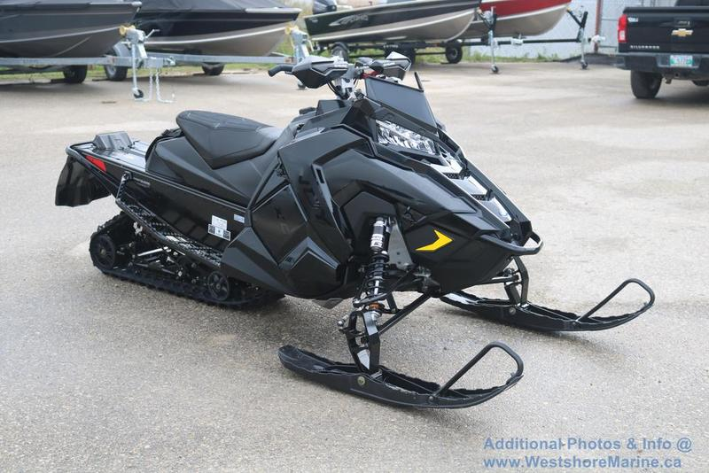 New 2019 Polaris 800 INDY XC 129 SC-SELECT ELECTRIC START!