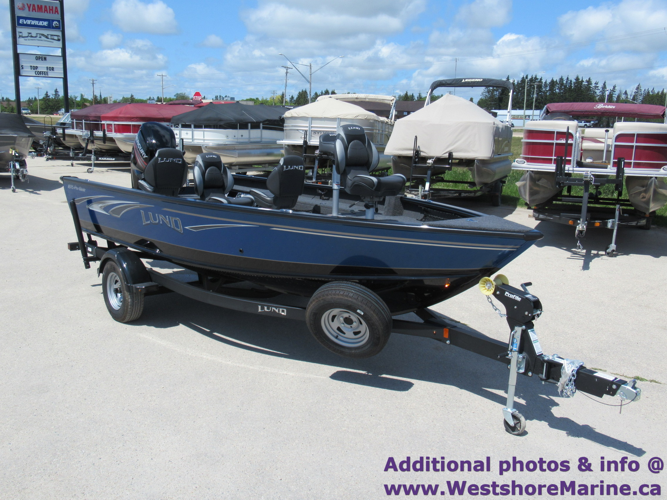 309 New Boats & Powersports in Stock in Arborg
