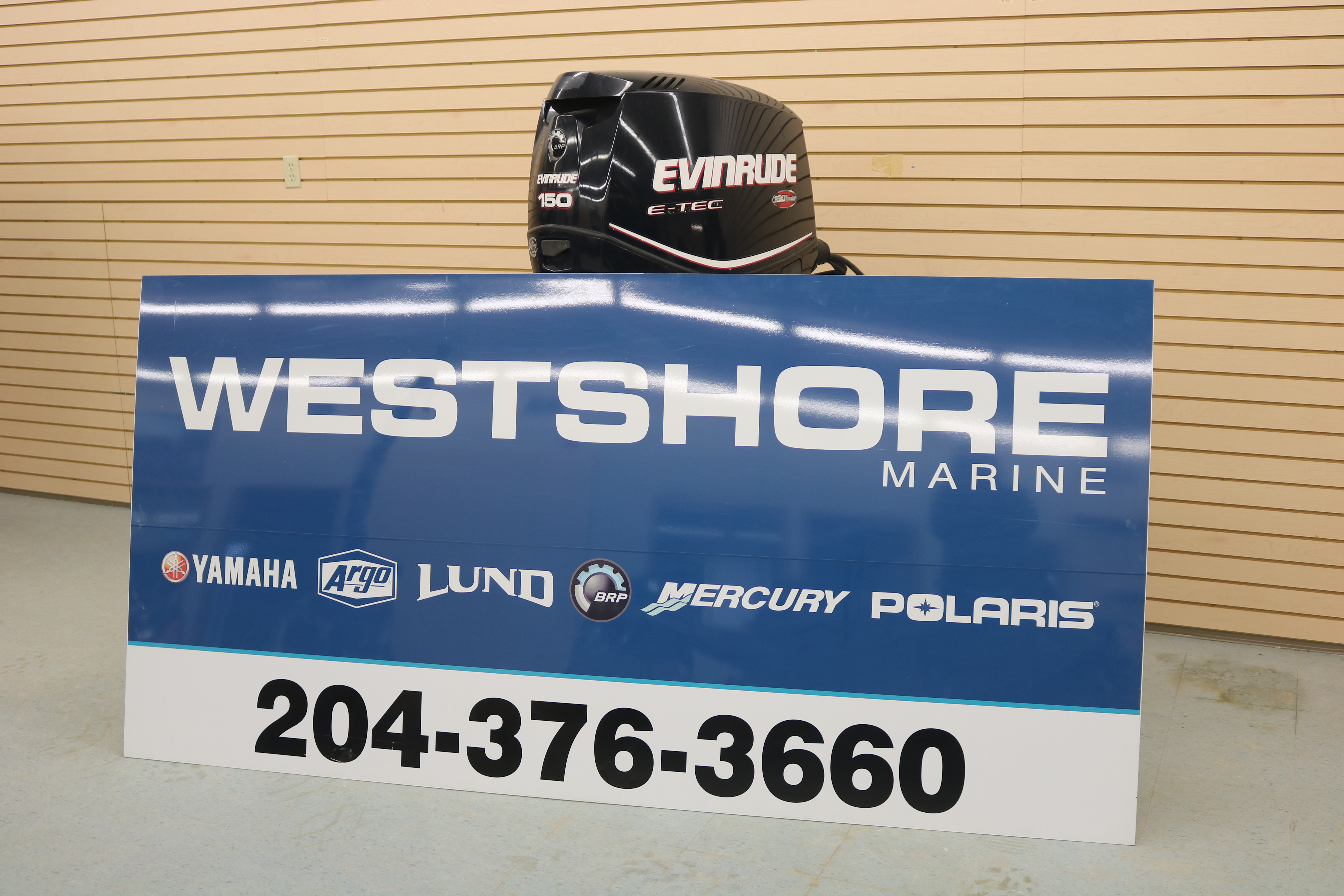 50 Used Boats & Powersports in Stock in Arborg