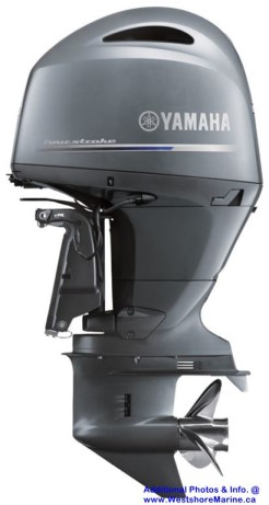 New 2018 YAMAHA 200HP SUPER HIGH OUTPUT (SHO) 20""